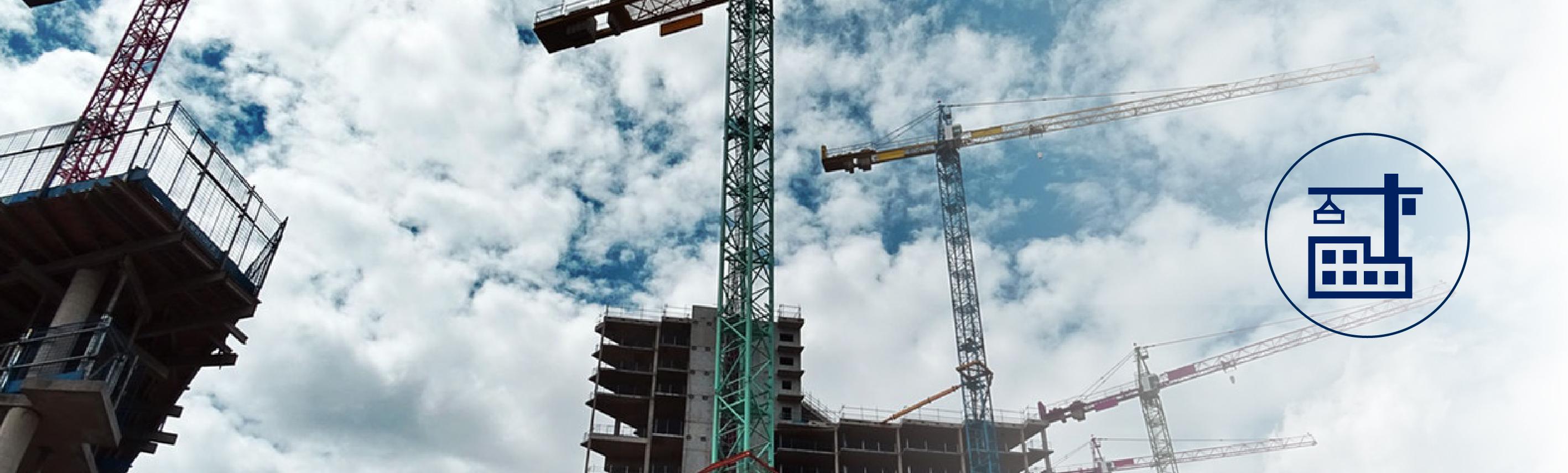 Préstamos Interinos para la Construcción