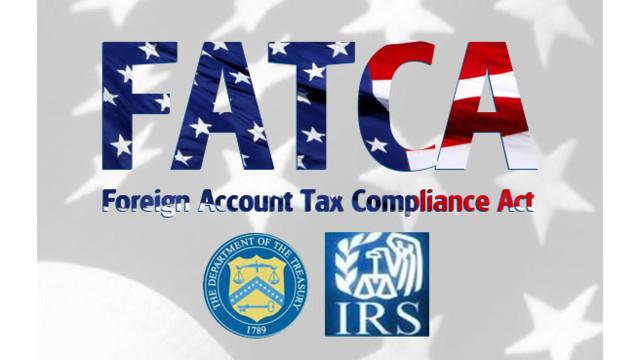 """Ley de Cumplimiento Fiscal Relativa a Cuentas en el Extranjero  (""""Foreing Account Tax Compliance Act"""", FATCA, por sus siglas en inglés)"""