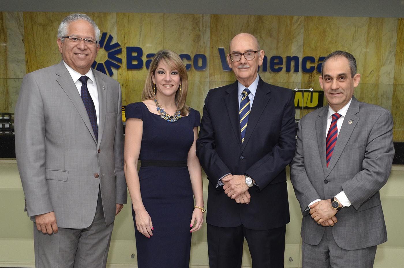Banco Vimenca realiza Encuentro Económico con Clientes